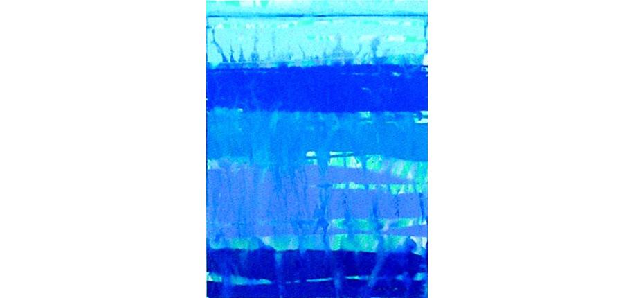 OMI | Blau wie der Himmel