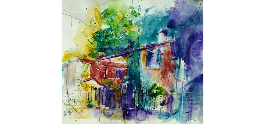 Gabi Dotter | San Niccoló