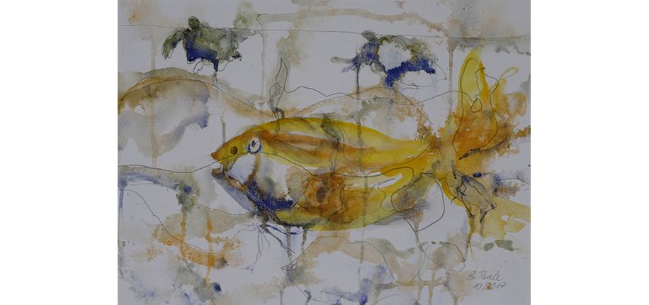 Brigitta Thiele | Fisch