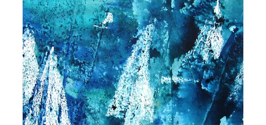 Susan Tiedt | Stille