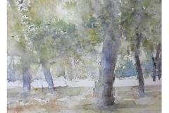 Gerhard Rehm | Rotwildpark