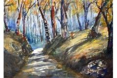 Manfred Sieber | Herbstweg