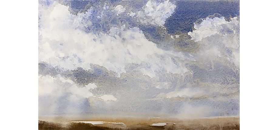 Mark Antoni | Himmel I