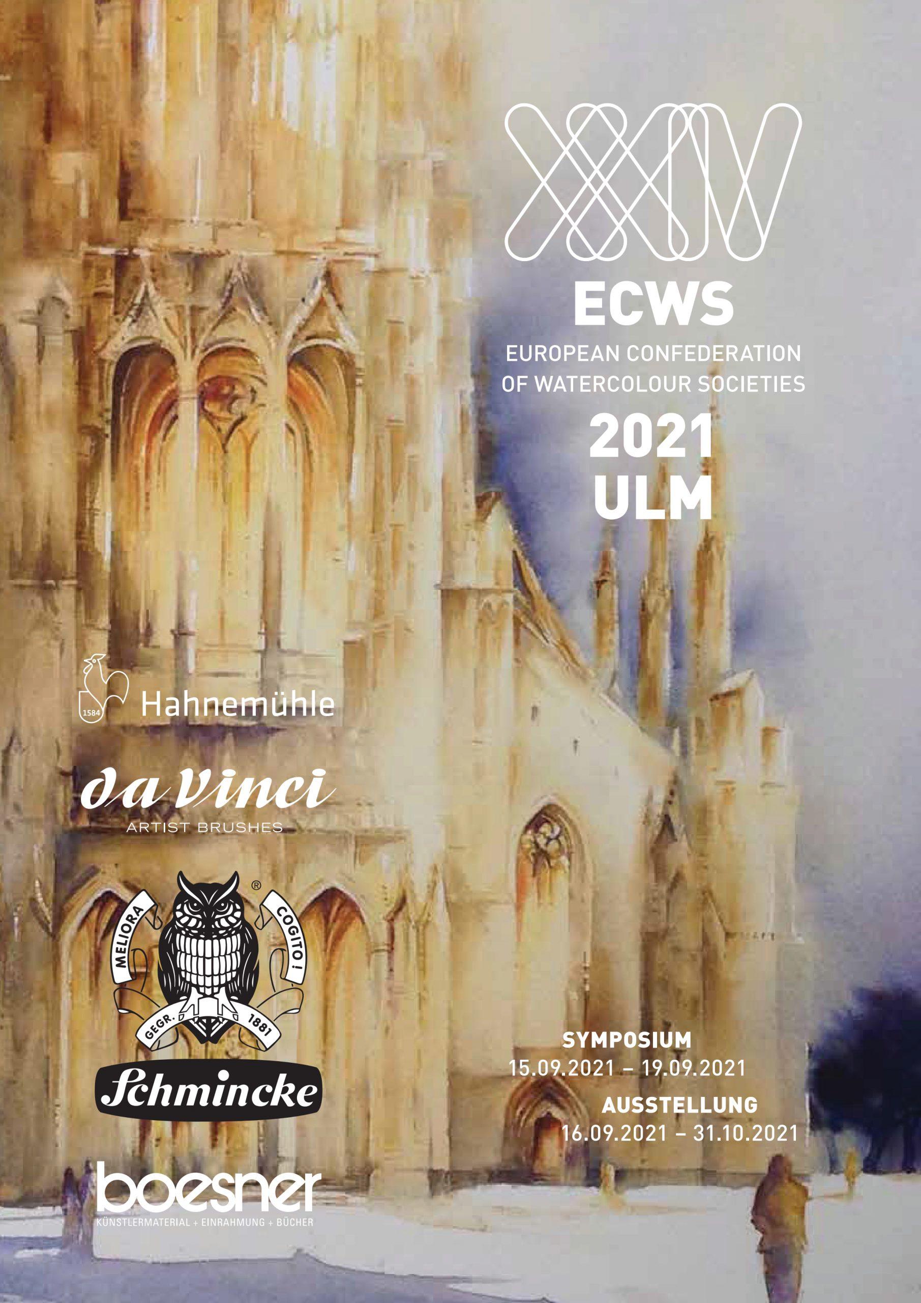 Ulm ECWS