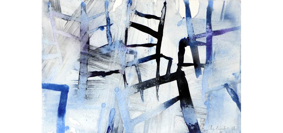 Christian Eckler | Stühle, 2005