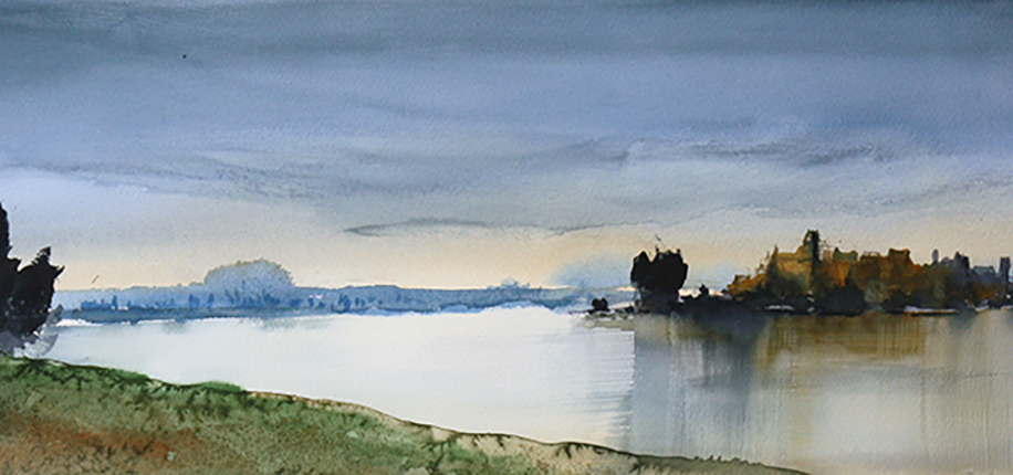 Mark Antoni | Am Seeufer