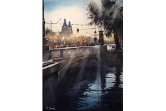 Michael Bajer | Sightseeing, Nymphenburg Palace