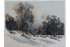 Mark Antoni_Winter 40x30