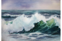 Anke Gruss wave