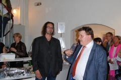 Andreas Mitterer, Toni Ried